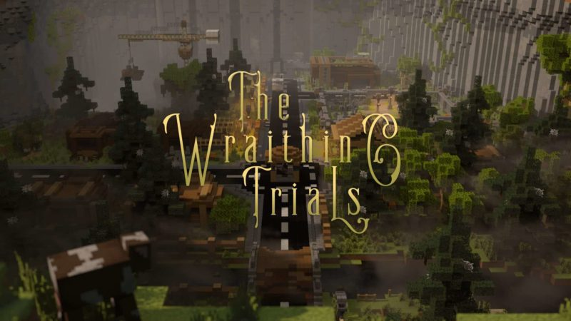 The Wraithing Trials