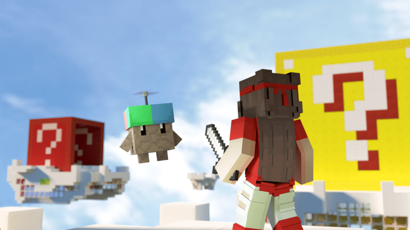 Minecraft Cakewars – All you need to know